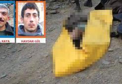 Öldürülen teröristlerle ilgili flaş detaylar