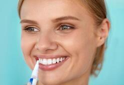 Diş beyazlatıcı jeller zararlı mı