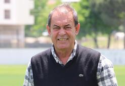Denizlispor Teknik Direktörü İldiz: Sadece fragmanı izlettik
