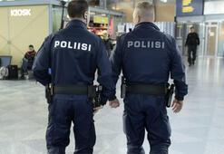 Finlandiyada Iraka gönderilen nükleer cihazlara el konuldu