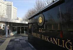 Türkiyeden Kırgızistana sert tepki: Kabul edilemez
