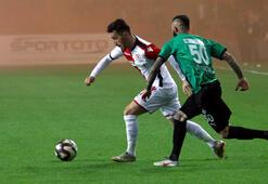Sakaryaspor, yarı finale yükseldi