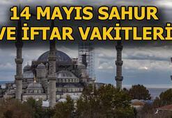 Sahur saat kaçta 14 Mayıs Mayıs Salı il il sahur ve iftar vakitleri (2019 imsakiye)