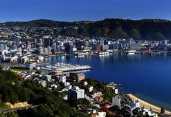 Wellington hangi ülkenin başkentidir 13 Mayıs Kim Milyoner Olmak İster sorusu