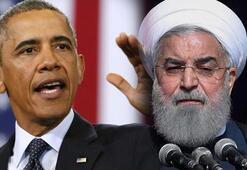 Ruhani ile ilgili bomba iddia Obama tam 19 kez...