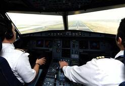 Pilota ve hostese bağımlılık takibi