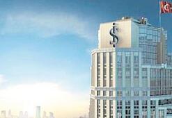 İş Bankası'nın aktif büyüklüğü 426 milyar TL