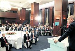 Cumhurbaşkanı Erdoğan: Kimseyi dışlamadan önümüzdeki döneme hazırlanacağız