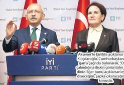 CHP lideri Kılıçdaroğlu: Ne olursa olsun İstanbul'u alacağız