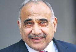 Irak Başbakanı Abdulmehdi geliyor