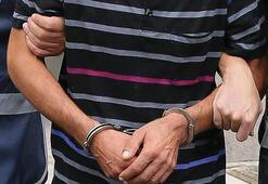Balıkesirde FETÖ operasyonu 4 gözaltı