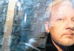 Assange'a yeniden soruşturma