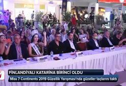 Miss 7 Continents 2019 Güzellik Yarışması