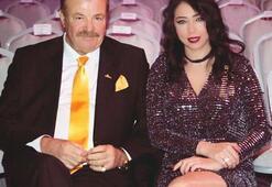33 yaş fark Nuri Alço evlilik teklif etti ama...