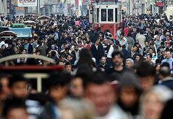 Yabancı turizmcilerin İstanbul ilgisi rekor kırdı