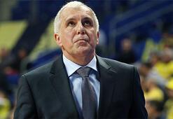 Fenerbahçe Bekonun en büyük kozu Obradovic