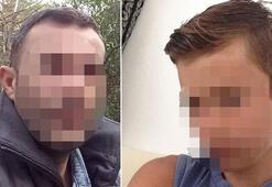 13 yaşındaki çocuk 'Babam başıma silah dayadı' diye polise imdat telefonu açtı