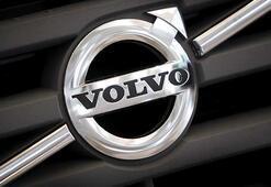 Volvodan elektrikli çöp kamyonu hamlesi