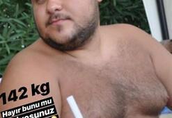 Ümit Erdimin 142 kilo tepkisi: Bunu mu istiyorsunuz