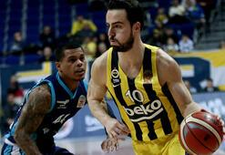 Basketbolda play-off çeyrek final programı açıklandı