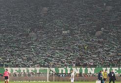Bursaspor taraftarlarından Göztepe maçına yoğun ilgi