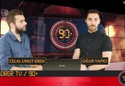 90+ | Galatasaray şampiyonluk kupasını isteyebilir ama...