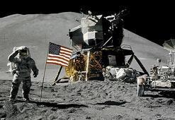NASA duyurdu: Ayak basan ilk kadın olacak
