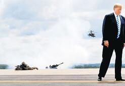 Ortadoğu'ya 120 bin ABD askeri iddiası