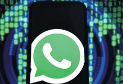 WhatsApp'a casus yazılım yerleştirildi
