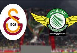 Ziraat Türkiye Kupası Galatasarayın: 1-3