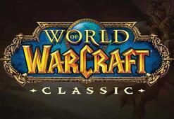 World of Warcraft Classic geliyor İşte çıkış tarihi