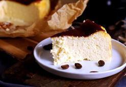 İspanyanın lezzeti: San Sebastian Cheesecake tarifi