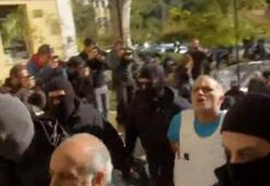 Yunanistandan skandal karar 9 DHKP-Cliyi serbest bıraktı