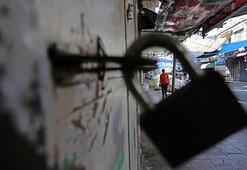Nekbe nedeniyle Gazzede genel grev