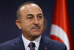 Bakan Çavuşoğlu AB-Türkiye ilişkilerini Politicoya değerlendirdi
