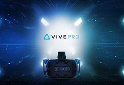 HTC Vive Pro Eyeı satışa çıkarıyor
