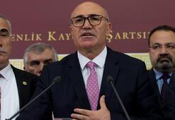 Mecliste terör eylemi girişimi CHP'li Mahmut Tanal'dan açıklama