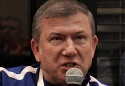 Eski milli futbolcu Çolaka suç örgütü üyeliği davasında beraat