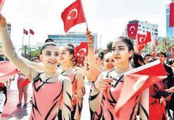 İzmir'de 19 Mayıs'a özel program