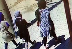 3 kadın suç makinesi çıktı