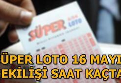 Süper Loto çekilişi saat kaçta MPİ 16 Mayıs Süper Loto çekilişi