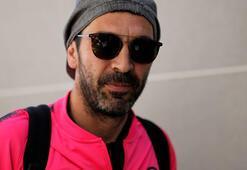 PSG, Buffon kararını verdi