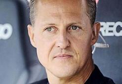 Cannes'da Schumacher heyecanı