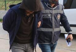 Firari eski emniyet müdürü Sakaryada yakalandı