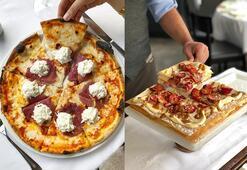 İtalyan lezzetleri Bodrum'da