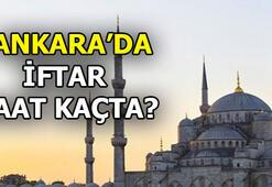 Ankara iftar saati | Bugün iftar saat kaçta