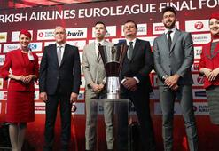 THY Avrupa Ligi Dörtlü Finaline doğru Obradovicten 2 müjde...