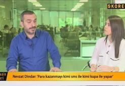 Nevzat Dindar: Diagne antipatik bir oyuncu