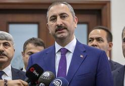 Bakan Gül: Görüşme yasağına ilişkin kararlar kaldırıldı