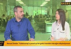 Nevzat Dindar: Eğer Feghouli satılırsa 2. Gomis vakası olur